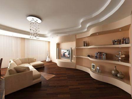 Kartonpiyer uygulama modelleri bah e ehir beylikd z - Cornici per camere da letto ...