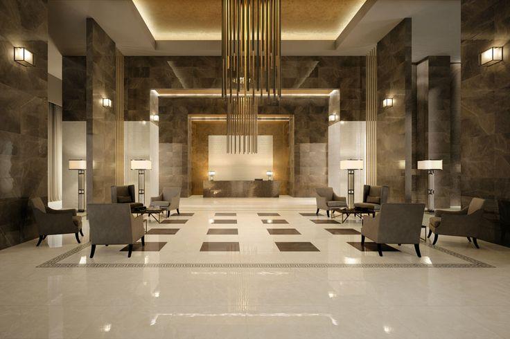 Otel Dekor Otel Dekor Otel Dekorasyon Beylİkd 220 Z 220 Otel